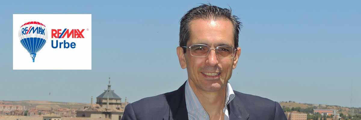 Pepe Domus, Pepe Cuesta de Remax Urbe y el equipo Enviro