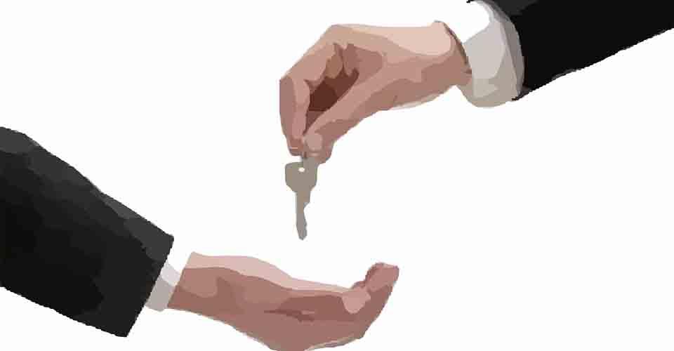 Por qué contratar un agente inmobiliario