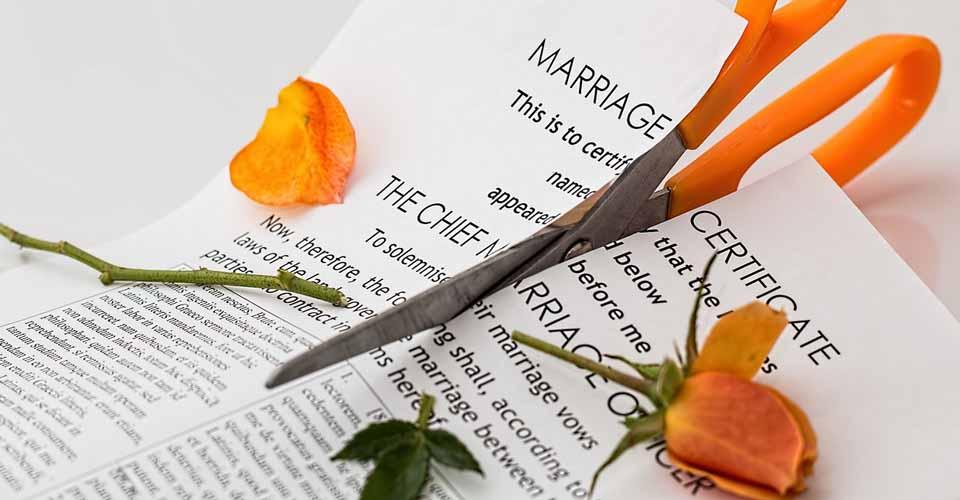 Me divorcio, ¿y la casa?