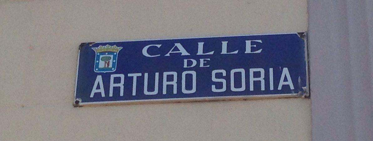 Vivir en Arturo Soria